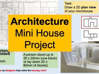Micro House Design Project