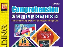 Comprehension Collection (Grade 3)