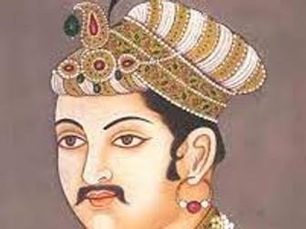 Was Akbar the Greatest One?