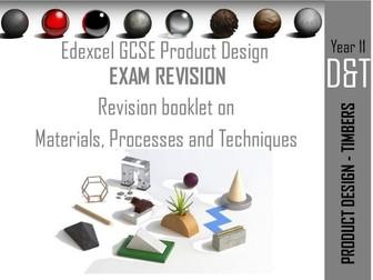 Edexcel Product Design Revision book 2