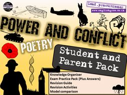 Power and Conflict Student and Parents