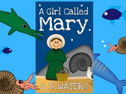 A Girl Called Mary: The Story of Mary Anning book PDF