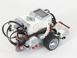 Resultat d'imatges de Lego Mindstorms