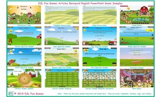 Articles-Barnyard-English-PowerPoint-Game.pptx