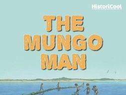 Mungo Man Resource Bundle