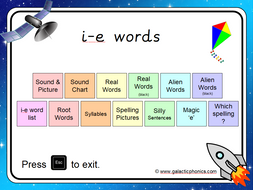 The i-e (spli digraph) PowerPoint