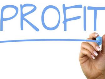 Business Finance: Gross & Net Profit