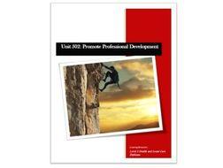 Level 5 H&SC: Unit 502 Personal Development