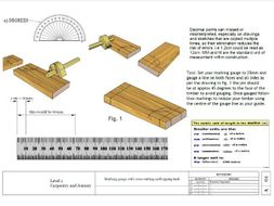 Gauge and Ripping task