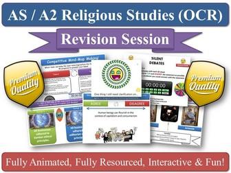 Religious Language - A2 Philosophy of Religion- Revision Session ( OCR KS5 ) Negativa Symbol Tillich