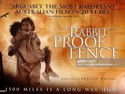follow the rabbit proof fence summary