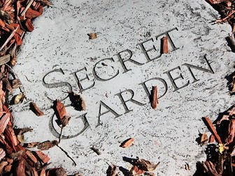 Quiz on The Secret Garden by Frances Hodgson Burnett