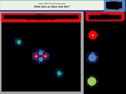 Draw an atom diagram by mitchynew teaching resources tes draw an atom diagram ccuart Gallery