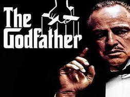 The Godfather BUNDLE - Media - Higher / A-Level
