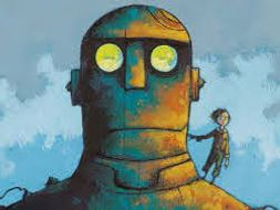 KS2 Year 3/4 Six Weeks of Lesson Plans  the Iron Man by Ted Hughes