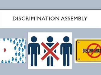 Discrimination Assembly