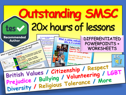 Outstanding SMSC