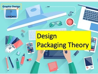 Packaging Design and Theory