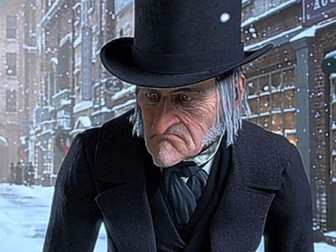 Get Started With A Christmas Carol