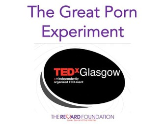 The Great Porn Experiment