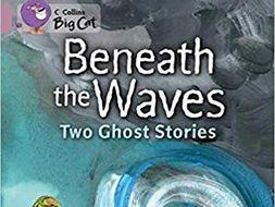 Beneath the Waves Workbook (Collins Big Cat Readers)