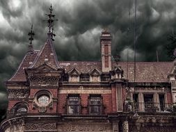 Creative Writing- Gothic, ghosts and Haunted Houses