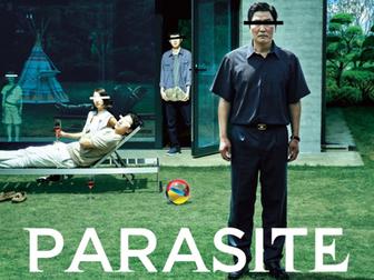 Parasite Film Analysis