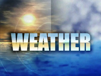 Extreme Weather Storm Desmond