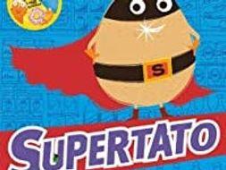 Supertato PowerPoint Quiz