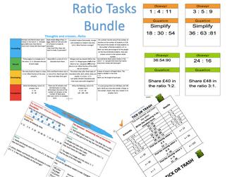 Ratio Bundle