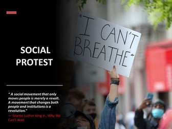 Assembly: Culture and social protest