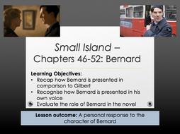 Small Island - AS Teaching Pack