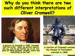 The English Civil War Lesson 5 - Cromwell: Hero or Villain?