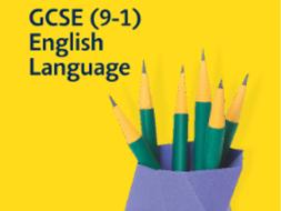 English Language MEGA bundle