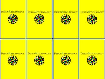 Wheel Of Fortune - Resistant Materials