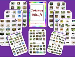 Yorkshire Wildlife Resource