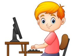 ICT Overviews (Year 1 to Year 6)
