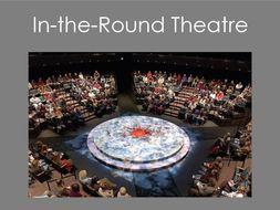 In-the-round Theatre - Design and Configuration