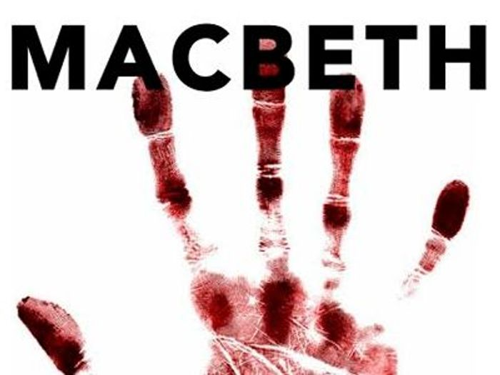 Creative writing - Macbeth on trial