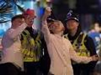 Staying Safe on a night out