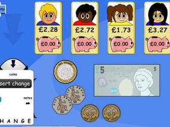 Pocket Money - Unequal Shares