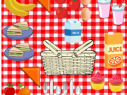 What is in the Picnic Basket?