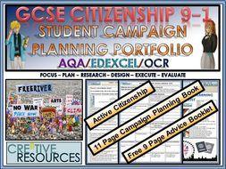 Active Citizenship Campaign