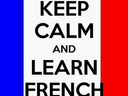 GCSE French Reading Booklet