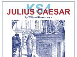 Julius Caesar Scheme of Work