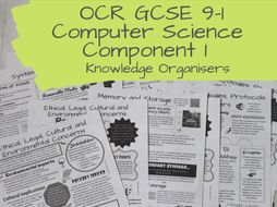 Computer Science OCR GCSE 9-1 Revision Component 1
