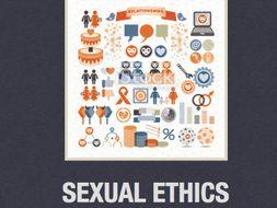 Sexual Ethics A Level Presentation