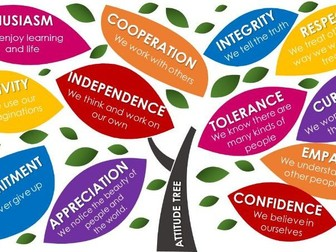 PYP Attitudes Explained in Short Video Clips with Exercises