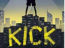 Kick by Mitch Johnson resources
