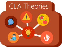 Child Language Acquisition: Full Theory and Concept Booklet